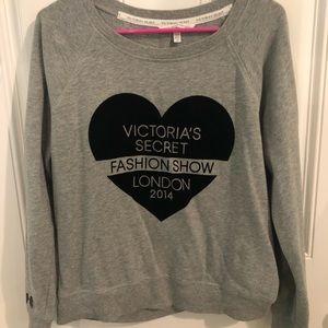 Victoria's Secret crew neck